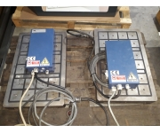Working plates SPD Used