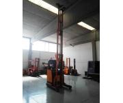 Forklift jungheinrich Used