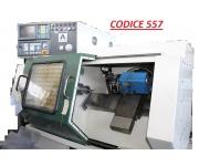 Lathes - CN/CNC audatronix Used