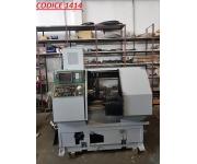 Lathes - CN/CNC AKEBONO Used