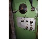 MILLING MACHINES Zalgiris Used