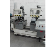 Cutting off machines MEPAL Used