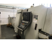 Lathes - CN/CNC gildemeister Used