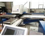Punching machines trumpf Used