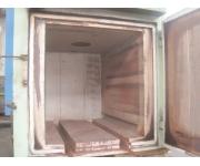 Ovens spreafico Used