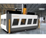 Milling machines - vertical Tools Factory New