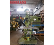 MILLING MACHINES SURE FIRST Used