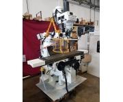 MILLING MACHINES phoebus Used