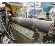 Plastic machinery CERRINI Used