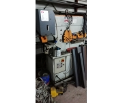 Punching machines ims Used
