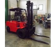 Forklift sibicar Used