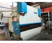 Sheet metal bending machines lvd Used