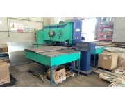 Punching machines tecnology Used
