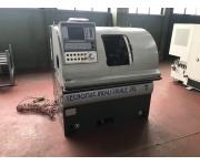Lathes - CN/CNC tecnomac Used