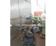 MILLING MACHINES rigiva Used