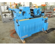 Grinding machines - centreless monzesi Used