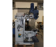 Milling machines - high speed  New
