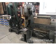 Punching machines Edel Used