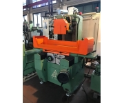 Grinding machines - horiz. spindle delta Used