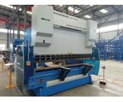 Sheet metal bending machines AGOSTI SHANDONG MACHINERY New