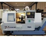 Lathes - automatic CNC biglia Used