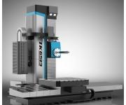 Boring machines fulltontech New