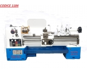 Lathes - centre anselmi New