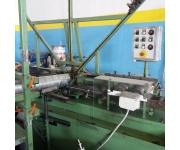 Machining lines SPIRALO SRL Used