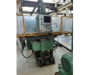 Milling machines - vertical orlikon Used