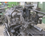 Lathes - centre Ward Used