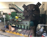 Lathes - facing  Used