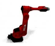 Robots Delta Macchine Cnc Srl New