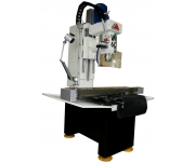 Milling machines - vertical Delta Macchine Cnc Srl New