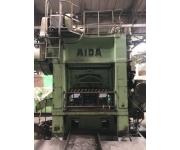 Presses - mechanical AIDA JAPAN Used