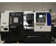 Lathes - CN/CNC Hyundai Used