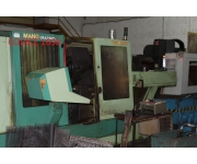 Lathes - CN/CNC Graziano Maho Used