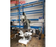 Milling machines - high speed eli Used