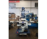 Milling machines - vertical A INVERTER New