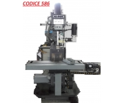 Milling machines - unclassified globe Used