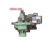 Milling machines - die-sinking induma Used
