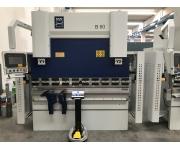 Presses - brake mvd Used