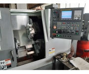 Lathes - CN/CNC samsung Used