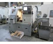 Lathes - automatic CNC XYZ Used