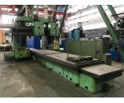 Milling machines - plano tos kurim Used