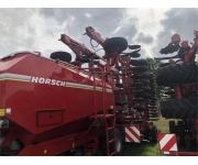 Unclassified Horsch Used