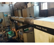 Lathes - automatic single-spindle traub Used