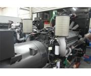 Unclassified Generator Used