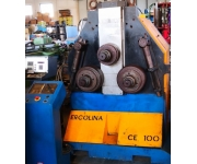 Bending machines ercolina Used