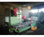 Milling machines - unclassified novar Used