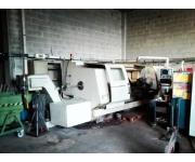 Lathes - CN/CNC mcm Used